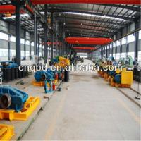 Quality High-quality QTD 5020 Luffing Tower Crane wholesale