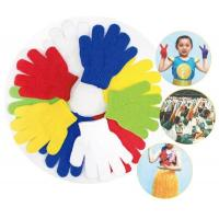 Quality RT-B5510 Colorful Cheer Glove wholesale