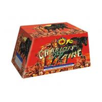 Quality MULTIPLE SHOTS 500 GRAMS Chariots Of Fire 35 shots wholesale