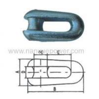 Quality U-Shape Bend Resistance Connector specially designed and made to connect the pilot wire rope wholesale