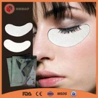 Quality thinner eye patch for eyelash extensions eyelash gel patch wholesale