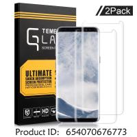 Firodo S8 Plus tempered gl