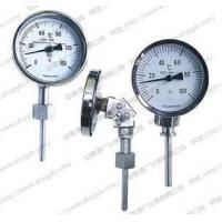 Quality Double metal thermometer wholesale