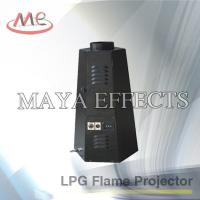 LPG Flame Projector