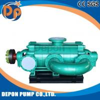 D High Head Horizontal Centrifugal Multistage Water Pump Boiler Feed Water Pump