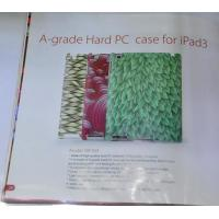 A-GRADE HARD PC CASE FOR IPAD3