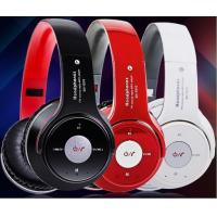 Top Sports Outer Ring Combo Handsfree Stereo Wireless Bluetooth V3.0 + EDR Headset