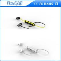 Wireless Bluetooth Stereo Headset Neckband Headphone Necklace