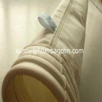 Non-woven Waterproof Polyester Filter Bags for Bag House