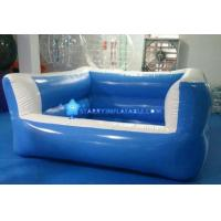 Customized inflatable ball pit, party inflatable foam pit pool for kids
