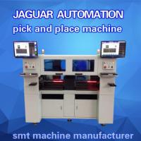 Jaguar Pick and place machine factory price