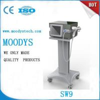 Quality Shock wave therapy equipment Physical Shockwave Body Pain Relief Machine wholesale