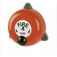 Best Fire Accessories Rotary Fire Bell C421 wholesale