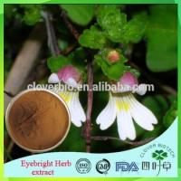 Quality Herbal Extract Pure Natural Eyebright Extract, Eyebright Powder, Eyebright P.e. With The Best Price wholesale