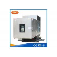Temperature Humidity Combined Vibration Test System
