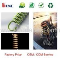 Factory ISO 9001 Metal Flat Spiral Coil Spring Metal Compression Tension Spring for Industrial