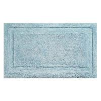 InterDesign Microfiber Health spa Bath Rug,34 x 21-Inch,Water-Bath Rugs