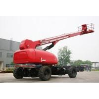 LIFT MACHINERY GTBZ22 Self-propelled Telescopic Boom Lift