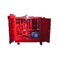 Buy cheap Box type oil pruifer from wholesalers