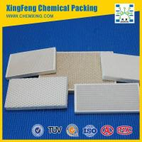 Quality Infrared honeycomb Ceramic Plate wholesale