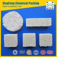 Quality Alumina Foam Ceramic Filter wholesale