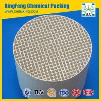 Quality Honeycomb Ceramic Heat Exchanger wholesale