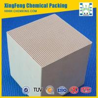 Quality Honeycomb Ceramic Catalyst Carrier wholesale
