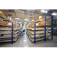FIFO Carton Flow Rack for Distribution Center