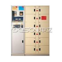Intelligent Self-service Locker - 12 door