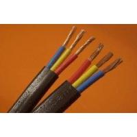 Flat Submersible Pump Cable