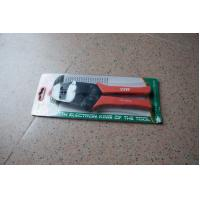 crimping tool YTH-301G STANDARD PRODUCTION