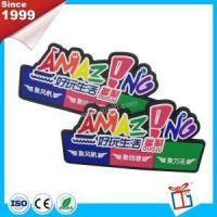rubber gifts Customized High Quality Rubber Fridge Magnet