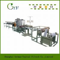 Filter Bag Machines