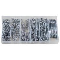 150PC HITCH PINS ISO