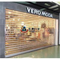 Quality Polycarbonate roller shutter wholesale