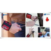Magnetic tools wristband