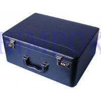 Best High Capacity Safety Suitcase Anti Stealing Cash Box Protect Valuables wholesale