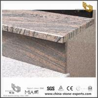 Quality Inexpensive Colombo Juparana Granite Countertops for Kitchen Design with Best Price wholesale