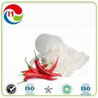 Quality Natural Capsaicin, Pure Capsaicinoids and Dihydrocapsaicin, Chili Capsaicin Extract wholesale