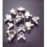 Buy cheap Stainess steel parts FA0008 from wholesalers