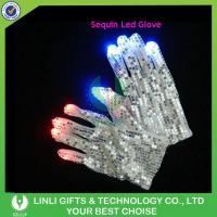 Best Custom Fashion Party Light Glove wholesale