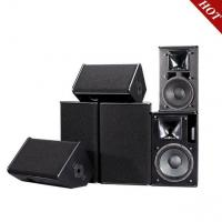 Quality 15 inch Faital Powered High quality Stage Floor Monitor Pro loudspeaker wholesale