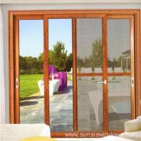 Best Aluminum Lift Sliding Door with Security Screen wholesale