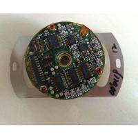 Buy cheap UTOPH-40AVM Encoder In Yaskawa Ac Servo Motor 4096p/r from wholesalers