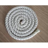 Best 3 Strand Twisted Cotton Ropes wholesale