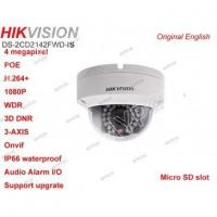 hikvision DS-2CD2142FWD-IS 2.8mm/4mm POE IP CCTV Mini Network Camera