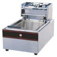 Buy cheap Freezing Equipments JS-81Electric 1-Tank Fryer(1-Basket) from wholesalers