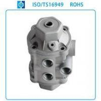 Buy cheap High quality ADC12 precision Aluminum alloy die casting mixer parts for kitchen appliances from wholesalers