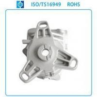 Buy cheap High pressure ADC3 Aluminium alloy die cast precision casting for auto parts from wholesalers