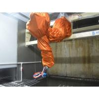 Buy cheap Spraying robot Automatic coating robot from wholesalers